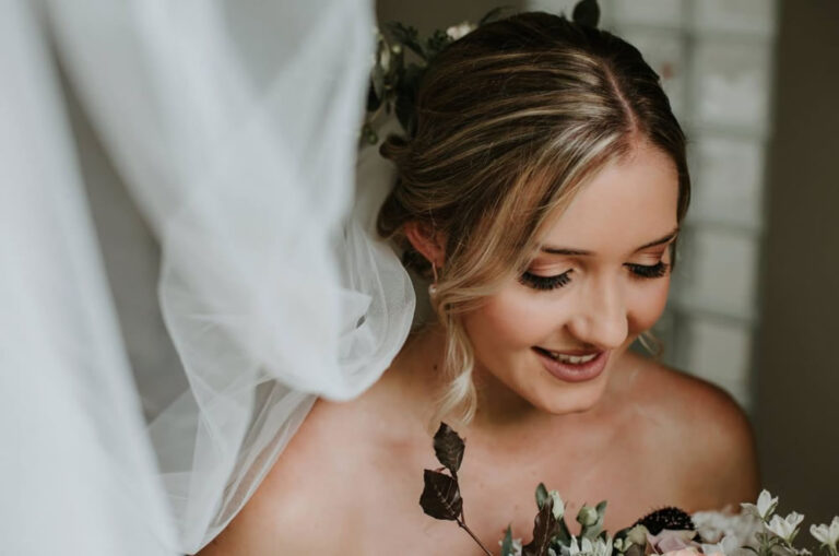 Queensland Wedding Makeup Artists
