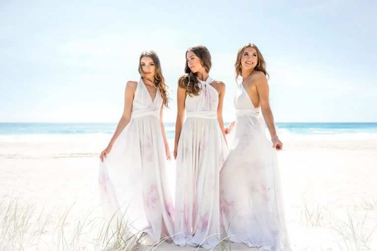 Brisbane Bridal Gowns and Formalwear