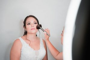 Bride Hair and Makeup Inspo
