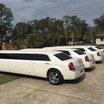Chrysler Limos