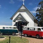 Emerald Bus - Kombi Hire
