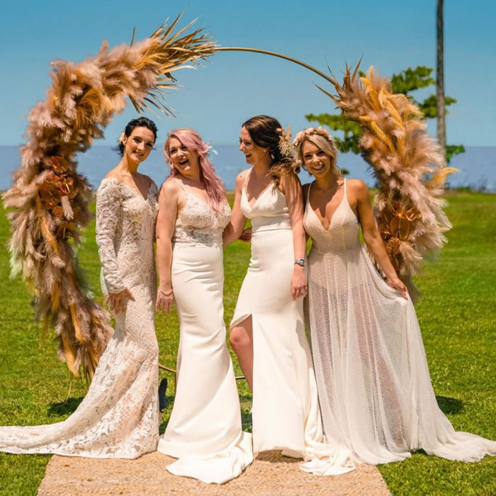 Read more about the article Gorgeous Cairns Wedding Venue