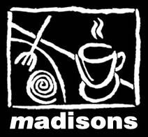 Madisons Cafe
