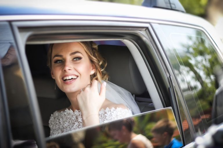 Queensland Wedding Car Hire