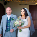 Congratulations Louise and Ben