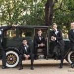 Roaring Twenties Vintage Car Hire