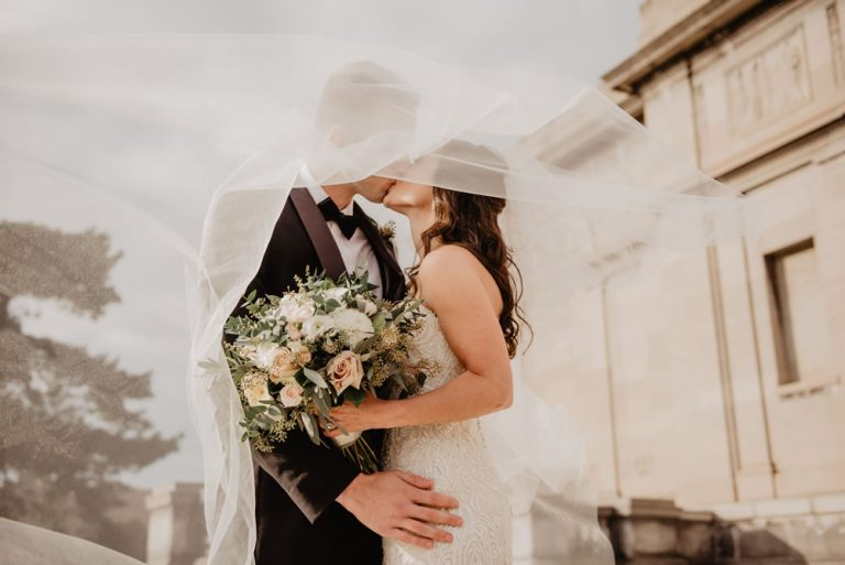 15 of Queensland's Best Wedding Photographers (2021)