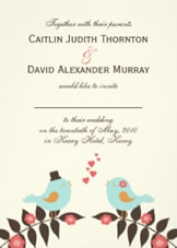 Zazzle Wedding Invitations